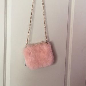 Forever 21 small clutch